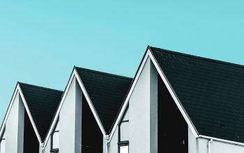 Dachy domów
