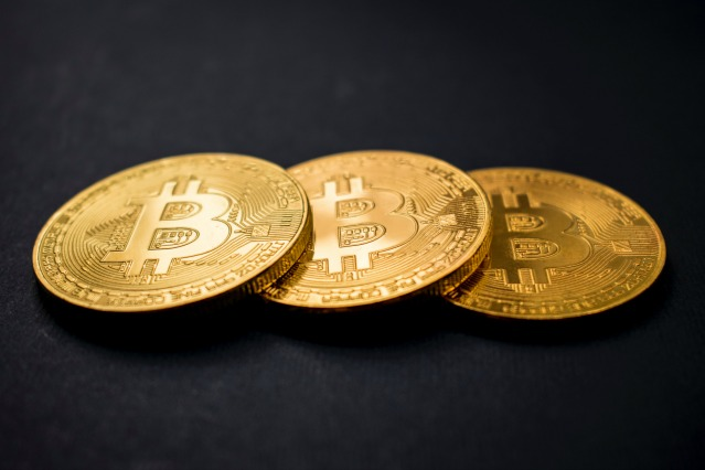 Kantory kryptowalut Bitcoin